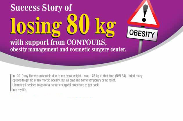Contours Pakistan – Bariatric Surgery in Lahore – Cosmetic